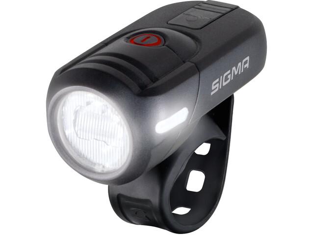 SIGMA SPORT Aura 45 LED-forlygte